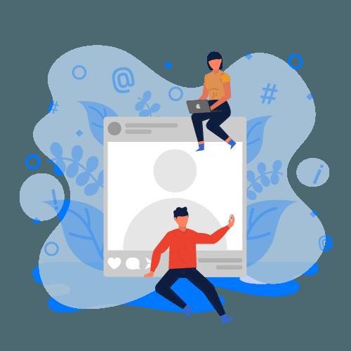 Social Media - Medio