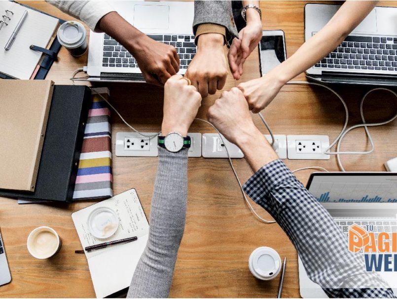 emprendedores unidos